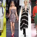 Les chaises musicales post fashion week