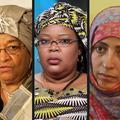 Ces femmes prix Nobel de la paix