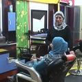 Les Irakiennes découvrent la coquetterie