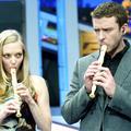 Amanda, Justin et la flûte enchantée