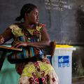 Élections sous tension en RDC