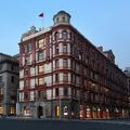 Swatch Group fait renaître le Peace Hotel de Shanghai