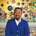 En privé avec Takashi Murakami