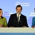 Mariano Rajoy et ses femmes