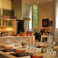Restaurants (chez les) particuliers