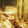 Un joyeux petit tour à Strasbourg