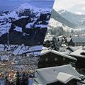 Kitzbühel vs Gstaad, le match