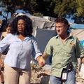 Oprah et Sean à la rescousse