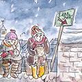 Que dire aux enfants sur le mythe du Père Noël ?