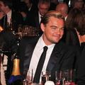 Leo fait le beau