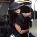L'inquiétant retour de Paris Hilton
