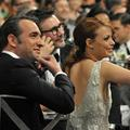 "SAG Awards : Jean Dujardin, ""The Artist"" of the year"