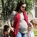 Jennifer Garner, maman d'un petit garçon
