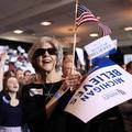Mitt Romney, en tête de la primaire républicaine
