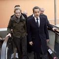 NKM portera la parole de Nicolas Sarkozy