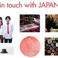 Japan connection
