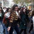 Israël, tu n'excluras point les femmes