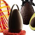 Chocolat de Pâques : tout beau, tout œuf