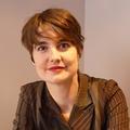 Marjolaine Pierrat-Feraille, la passionnée