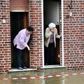 Il a trop plu sur le Plat Pays