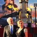 """Londres célèbre le retour du """"Titanic"""""""