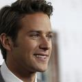 Who's that boy? Armie Hammer