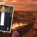 Las Vegas dans les pas d'Antoine Arnault