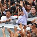 Le triomphe d'Aung San Suu Kyi
