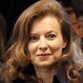 Valérie Trierweiler : « Il m'est essentiel de continuer à travailler »