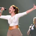 Eurovision, mais pas trop