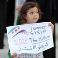 Vague d'indignation après le massacre de Houla