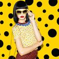 Kusama pour Vuitton, à la folie