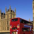 Londres en attendant les JO
