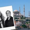 Istanbul dans les pas de Myriam Seguy et Frédéric Krief