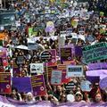 Les Turques défendent leur droit à l'IVG