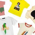 Le manège à T-shirts