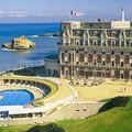 À Biarritz, l'océan a son Palais