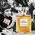 1954, N° 5 de Chanel