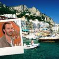 Capri dans les pas de Cyril Lignac