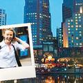 Melbourne dans les pas de Kylie Minogue