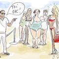 Le corps à l'épreuve de l'été