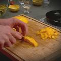 Vidéo astuce : préparer une mangue
