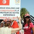 Tunisie : la révolte des femmes