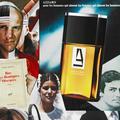 1978, Azzaro pour Homme d'Azzaro