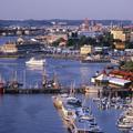Göteborg, l'archipel du cool