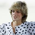 Diana, princesse et icône mode
