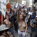 L'égalité dans la nudité