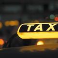 Beau le taxi
