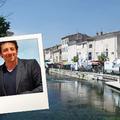 L'Isle-sur-la-Sorgue dans les pas de Patrick Bruel