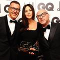 Le palmarès des GQ Men of The Year Awards 2012